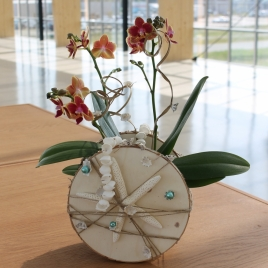 Zomer workshop | Do-it-yourself arrangement